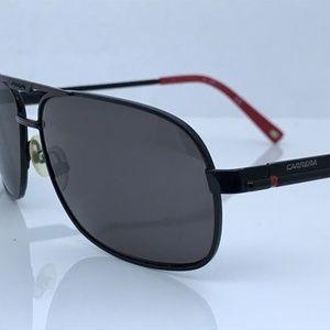 Carrera by Safilo Men Sunglasses Frame RX Lenses M